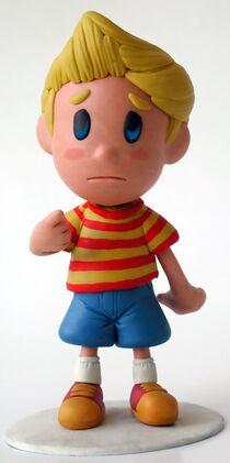 Lucas clay