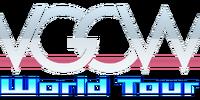 Season 12: VGCW: World Tour