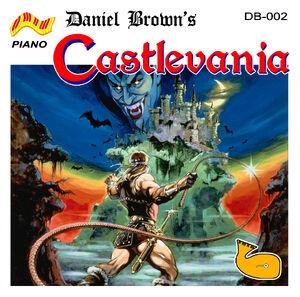 Daniel Brown - Daniel Brown's Castlevania