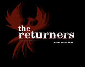 Returners Logo