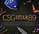 CSGuitar89 - Hymns of Light and Shadows