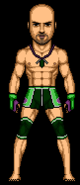 Micro Heroes Marduk