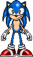 WRECKITRALPH Sonic-the-Hedgehog RichB