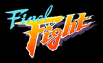 Final Fight Logo