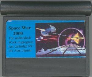SpaceWar2000JAG