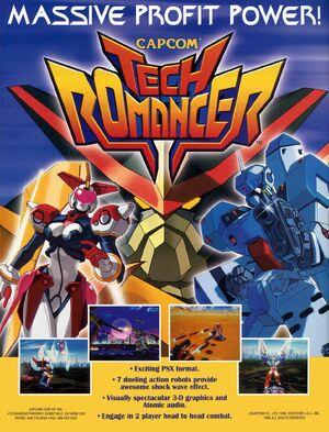 TechRomancerARC