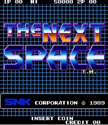 NextSpaceARC
