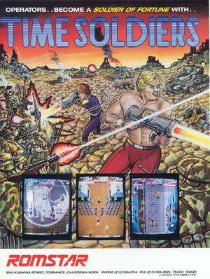 TimeSoldiersARC