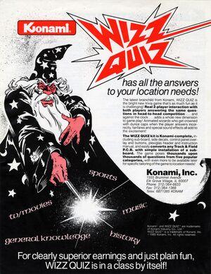 WizzQuizARC