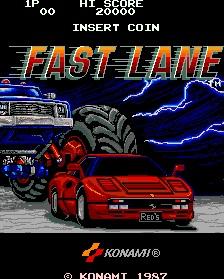 FastLaneARC