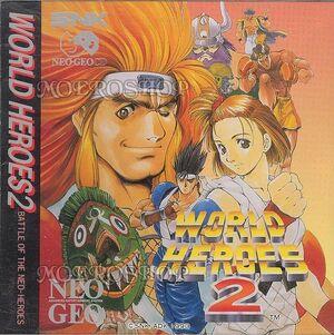 WorldHeroes2NGCD