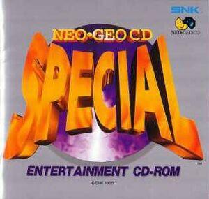 NeoGeoCDSpecialNGCD