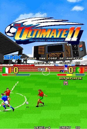 Ultimate11MVS