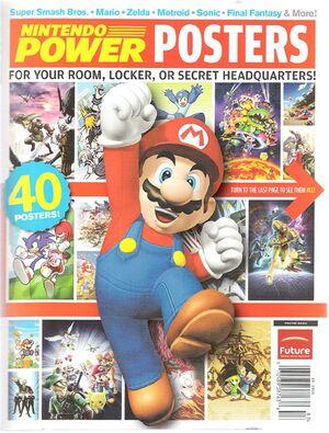 NintendoPowerPosters2008