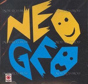 NeoGeoAudioCD