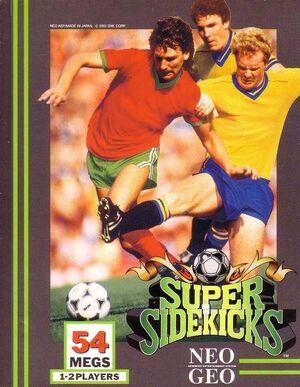 SuperSidekicksAES
