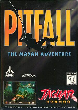 PitfallTheMayanAdventureJAG
