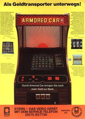 ArmoredCarARC