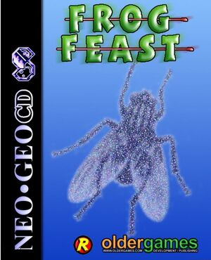FrogFeastNGCD