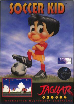 SoccerKidJAG