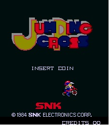 JumpingCrossARC