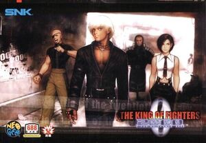 KingofFighters2000AESjp