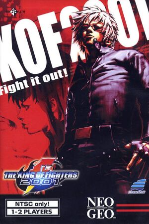KingofFighters2001AES