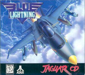 BlueLightningJAGCD