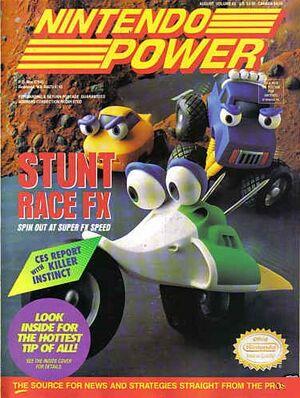 NintendoPower63