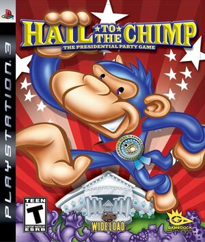 HailtotheChimpPS3