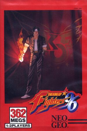 KingofFighters96AES