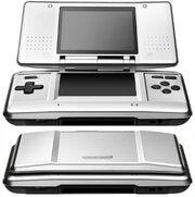 NintendoDS open large