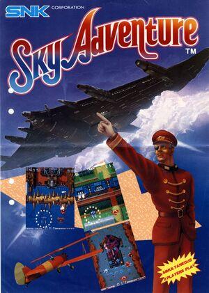 SkyAdventureARC