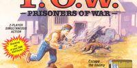POW: Prisoners of War