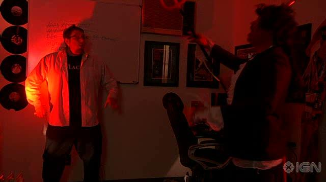 Dante's Inferno Video - Mega64 Dante's Inferno