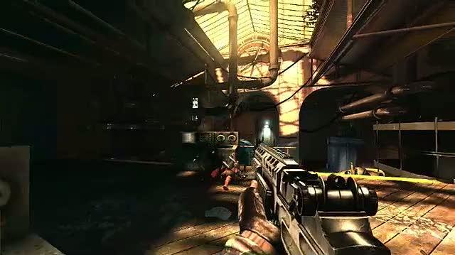 Killing Floor PC Games Trailer - Level Up Trailer