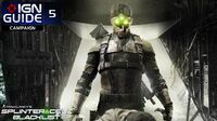 Splinter Cell Blacklist Perfectionist Walkthrough Part 5 - Private Estate