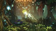Fantasia Music Evolved The Hollow Gameplay Trailer