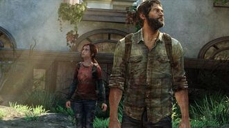 The Last of Us Remastered -- TV Spot