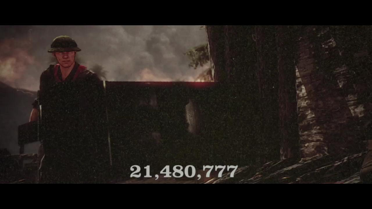 Battlefield Bad Company 2 Operation Hastings Trailer