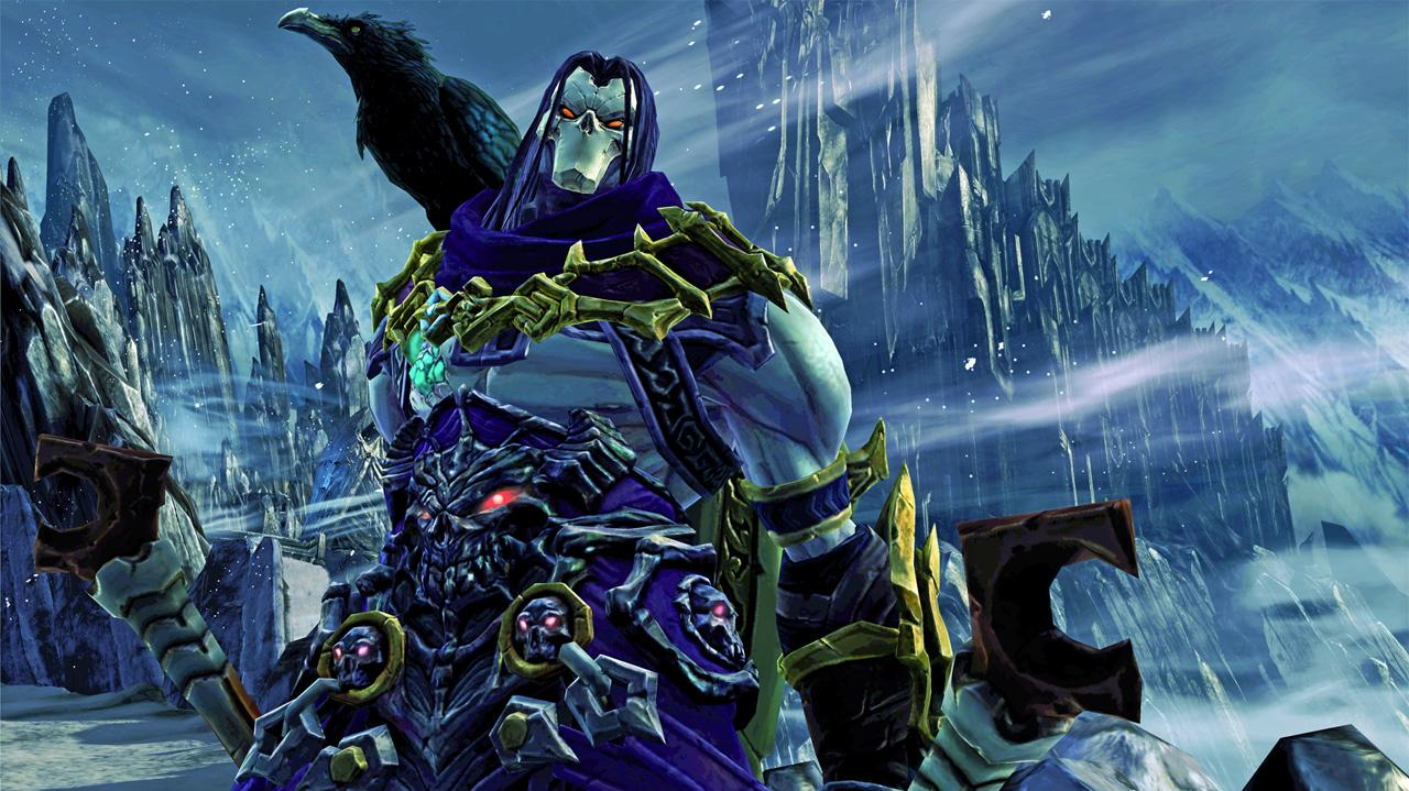 Darksiders II - Video Review