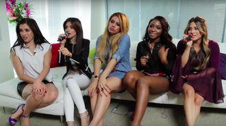 SingStar - Fifth Harmony Visit