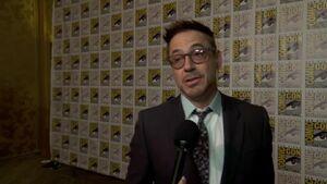Avengers Age of Ultron - Robert Downey Jr
