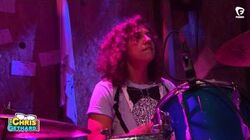 """Newlyweds First Dance to Mal Blum's """"Cool Party"""" The Chris Gethard Show"""