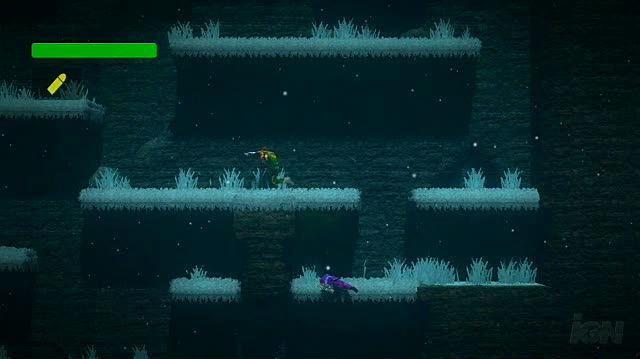 Bionic Commando Rearmed Xbox Live Trailer - Platform