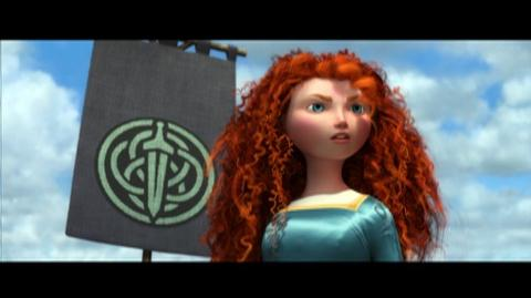 Brave (2012) - Theatrical Trailer for Brave