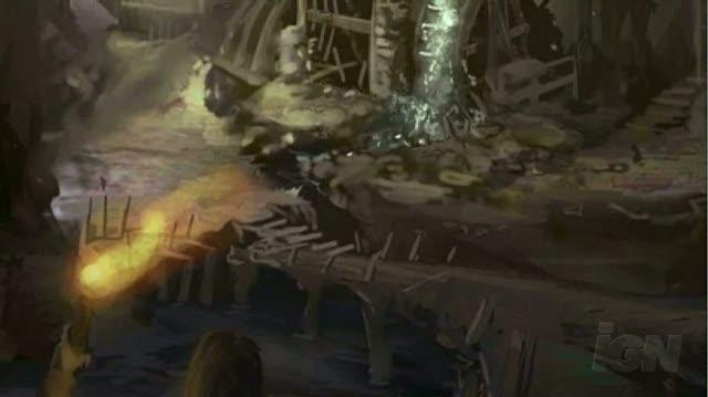 Amnesia The Dark Descent PC Games Trailer - Unknown Teaser