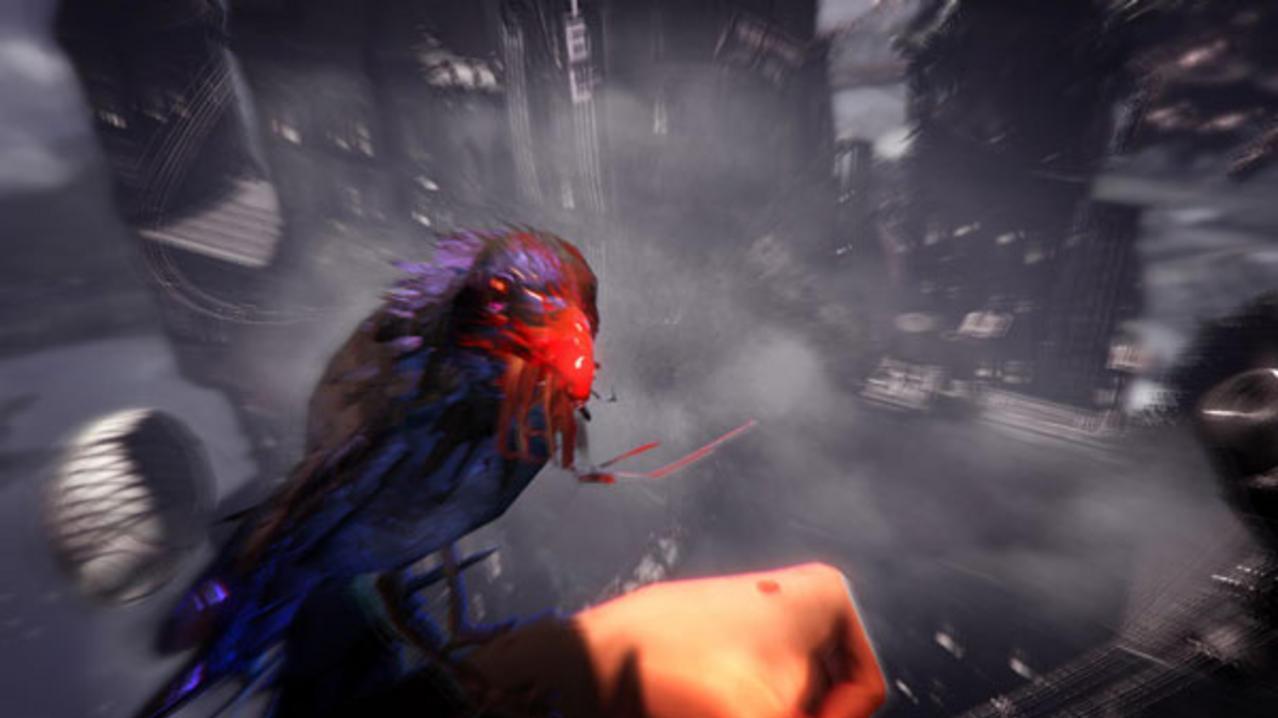 E3 2011 BioShock Infinite E3 Teaser Trailer