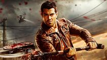Meet the Cast of Dead Rising Watchtower
