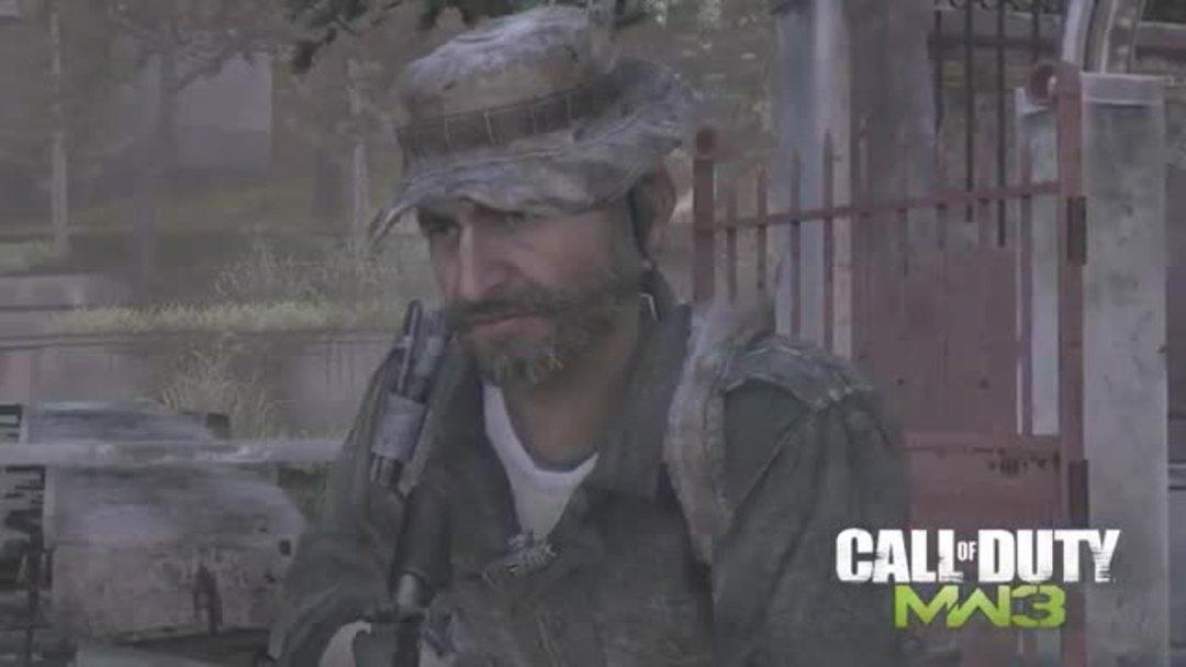 Official Call of Duty Ghosts Tech Comparison Video